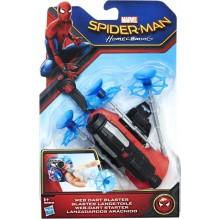 SPIDERMAN Blaster lance toile