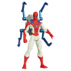 FIGURINE SPIDERMAN 2 Griffe en fer