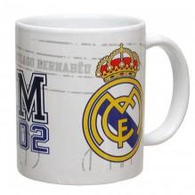MUG REAL MADRID 1902