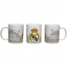 MUG REAL MADRID Logo 1902