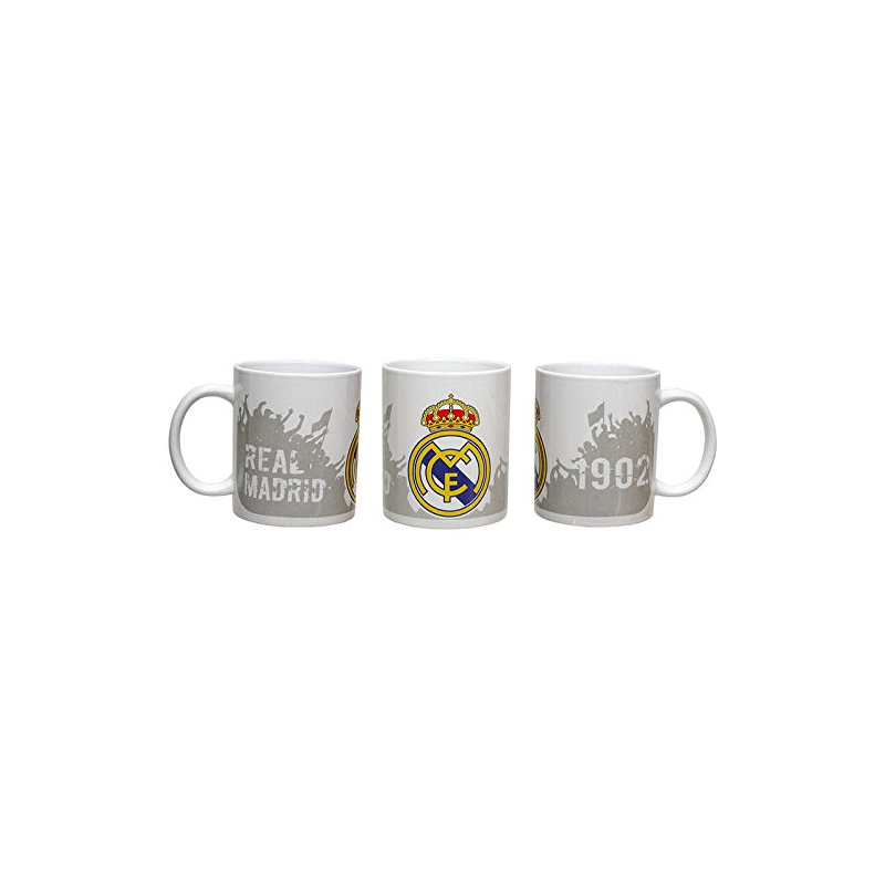 MUG REAL MADRID Logo 1...