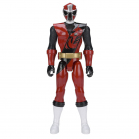 FIGURINE POWER RANGERS Rouge 30 cm