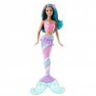 BARBIE SIRENE Rose