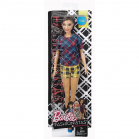 POUPEE BARBIE FASHIONISTAS en short