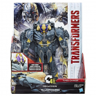 FIGURINE TRANSFORMERS Turbo changer Megatron