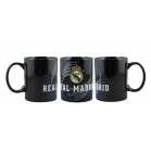 MUG EN CERAMIQUE  REAL MADRID Ecusson