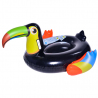 TOUCAN GONFLABLE 128 X 104 cm