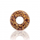 BOUEE GONFLABLE DONUTS 114 cm