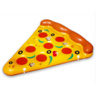 PIZZA GONFLABLE 180 X 130 cm