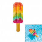 GLACE GONFLABLE Intex 191 X 76 cm