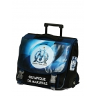 CARTABLE OLYMPIQUE DE MARSEILLE 41 cm