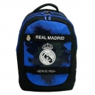 SAC A DOS REAL MADRID 2 compartiments