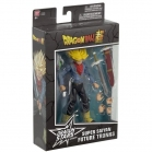 FIGURINE DRAGON BALL Z SUPER SAIYAN VEGETA 17 cm