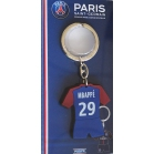 PORTE-CLES NEYMAR PARIS SAINT GERMAIN