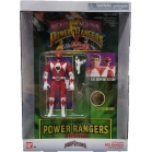 POWER RANGERS MIGHTY MORPHIN rouge