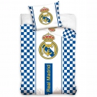 HOUSSE DE COUETTE REAL MADRID