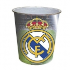 CORBEILLE A PAPIER REAL DE MADRID