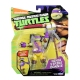 FIGURINE TORTUES NINJA 12 cm ROBOTIC FOOT SOLDIER