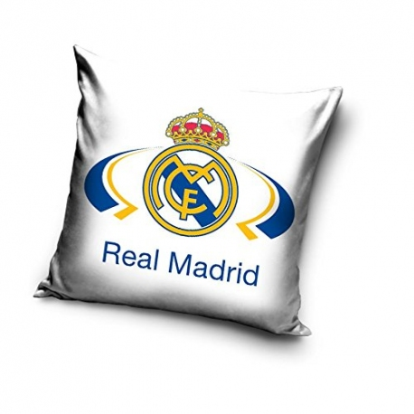 COUSSIN Blanc REAL  MADRID