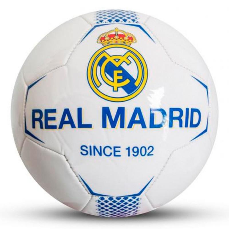 BALLON FOOTBALL REAL MADRID