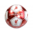 BALLON FOOTBALL LIVERPOOL