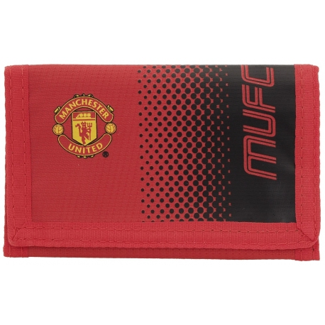 PORTEFEUILLE MANCHESTER UNITED