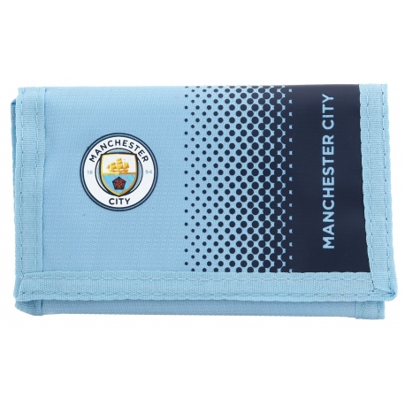 PORTEFEUILLE MANCHESTER CITY