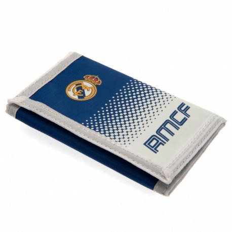 PORTEFEUILLE REAL MADRID