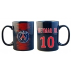 MUG PARIS SAINT GERMAIN NEYMAR