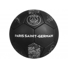BALLON DE FOOTBALL PARIS SAINT GERMAIN Signatures des joueurs