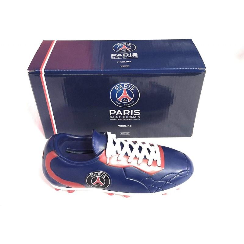 TIRELIRE PARIS SG en forme de chaussure