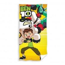 DRAP DE BAIN BEN 10