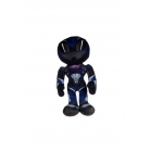 PELUCHE POWER RANGERS Bleu