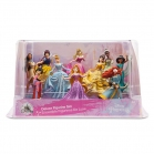 COFFRET PRINCESSES 10 figurines