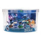 COFFRET 5 FIGURINES LILO ET STITCH