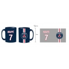 MUG PARIS SAINT GERMAIN MBAPPE