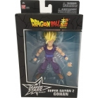 Bandai - Dragon Ball Super - Figurine Dragon Star 17 cm - Super Saiyan 2 Gohan