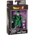 Dragon Ball Super - Figurine Dragon Star 17 cm - Cell forme finale
