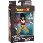 Dragon Ball Super - Figurine Dragon Star 17 cm - Super Saiyan 4 Goku