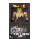 Dragon Ball - Figurine - Super Saiyan Broly