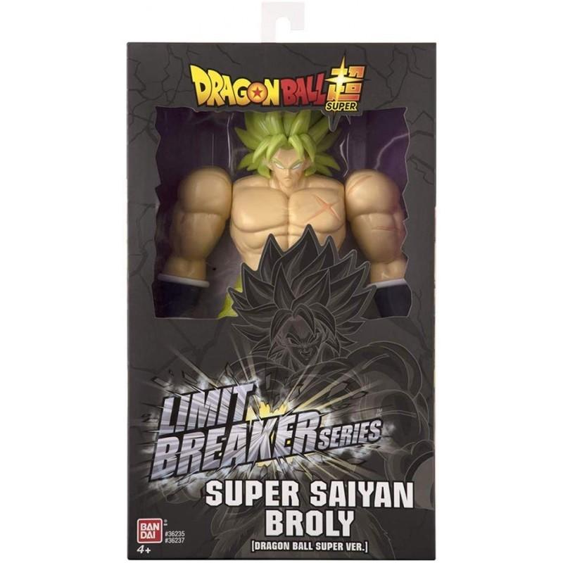 Dragon Ball - Figurine - Super Saiyan Broly
