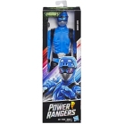 FIGURINE POWER RANGERS BLEU 30 cm