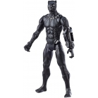 Figurine Black Panther - 30 cm Marvel Avengers Endgame Titan – Black Panther - 30 cm