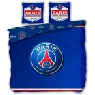 HOUSSE DE COUETTE PARIS SAINT GERMAIN 2 Places Microfibre