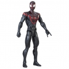 SPIDERMAN MILES MORALES  TITAN HERO SERIES