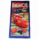 DRAP DE BAIN CARS FIERCE
