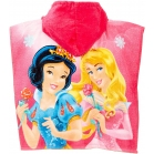 CAPE DE BAIN PRINCESSES DISNEY