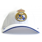 CASQUETTE REAL MADRID