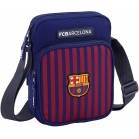 SACOCHE BANDOULIERE FC BARCELONE