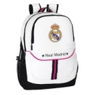 SAC A DOS REAL DE MADRID